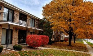 Petretti Apartments - Kenosha, Wisconsin